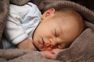 Kinderhomeopaat-slaapproblemen kinderen