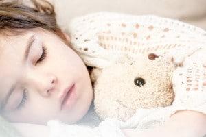 homeopathie voor kinderen met slaapproblemen